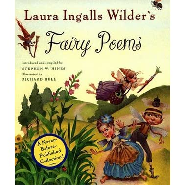 read the book meet laura ingalls wilder