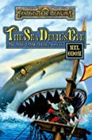 The Sea Devil's Eye (The Threat from the Sea #3)