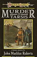 Murder in Tarsis (A Forgotten Realms Mystery)