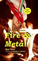 Fire & Metal (Kaylee O'Shay, Irish Dancer)