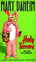 Holy Terrors (Bed-and-Breakfast Mysteries, #3)