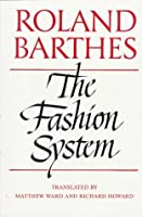 The Fashion System