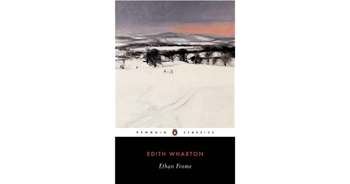 Ethan frome film book review essay example