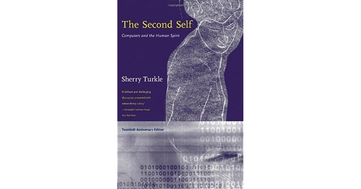 How to start to write an essay sherry turkle