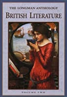 The Longman Anthology of British Literature: Volume 2
