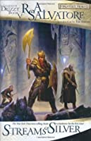 Streams of Silver (Forgotten Realms: Icewind Dale, #2; Legend of Drizzt, #5)