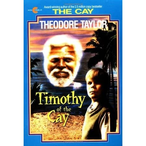 the cay book report Essay the cay,by theodore taylor book review by stephen butler 3rd  february1997 author theodore taylor is an american writer who also makes.