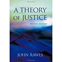 A Theory of Justice Revised Edition edition