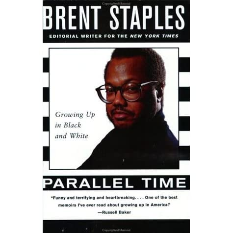 brent staples rhetorical analysis black men in public space