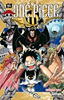 One Piece, Tome 54 : Inarrêtable