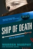 Ship of Death (The Destroyer #28)