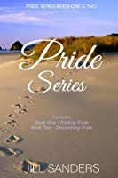 Pride Series: Book One & Two (The Pride, #1-2)