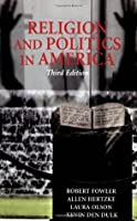 Religion And Politics In America,