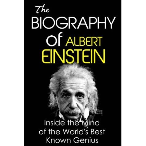a biography of the life and times of albert einstein Buy einstein: his life and universe on  biography of albert einstein  knowing about the great genius of albert einstein and, at the same time, reading a.