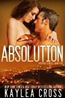Absolution (Suspense Series, #5)