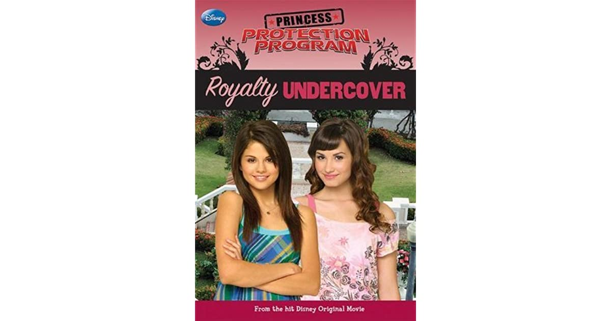 Royalty Undercover (Princess Protection Program, #2) by ...
