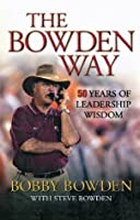 The Bowden Way