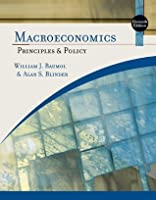 Study Guide for Baumol/Blinder's Macroeconomics: Principles and Policy