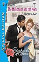 The Millionaire and the Mom (The Stockwells of Texas, #4)