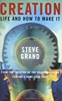 Creation: Life and how you make it