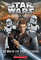 Star Wars Episode II: Attack of the Clones: Novelization