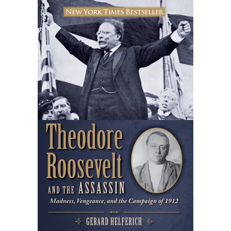 biography of theodore roosevelt essay Theodore roosevelt jr (/ and published several essays of his own denouncing the booming genre of naturalistic animal stories as yellow journalism of the woods.