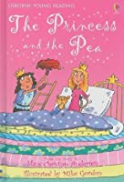 The Princess and the Pea (Usborne Young Reading Series 1)