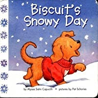 Biscuit's Snowy Day (Biscuit)