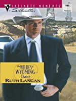 Chance (The Wildes of Wyoming, #1)