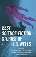 Best Science Fiction Stories of H. G. Wells