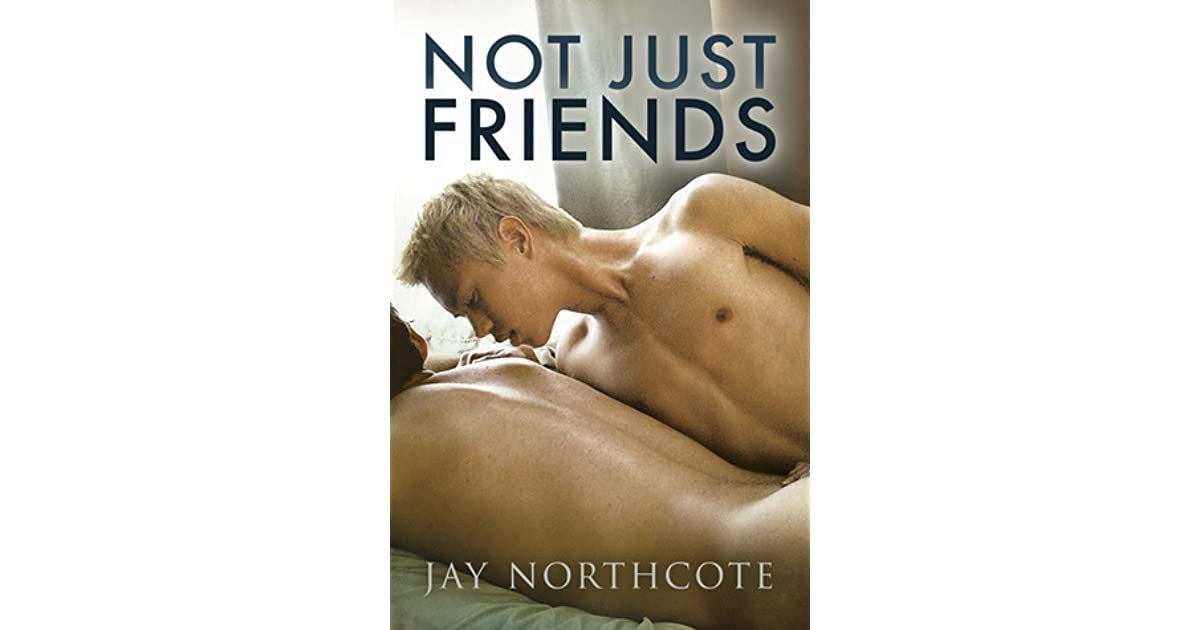 Not just friends but not dating