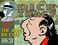 Complete Chester Gould's Dick Tracy Volume 7