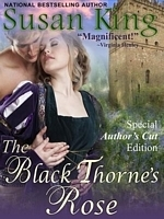 The Black Thorne's Rose