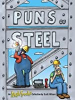 Puns of Steel (Argyle Sweater Collections)