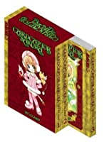 Card Captor Sakura, Volumes 1-3