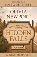 A Town in Trouble (Hidden Falls, #3)