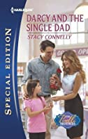 Darcy and the Single Dad (The Pirelli Brothers #1)