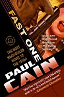 Fast One: The Most Hard-Boiled Novel of the 1930s!