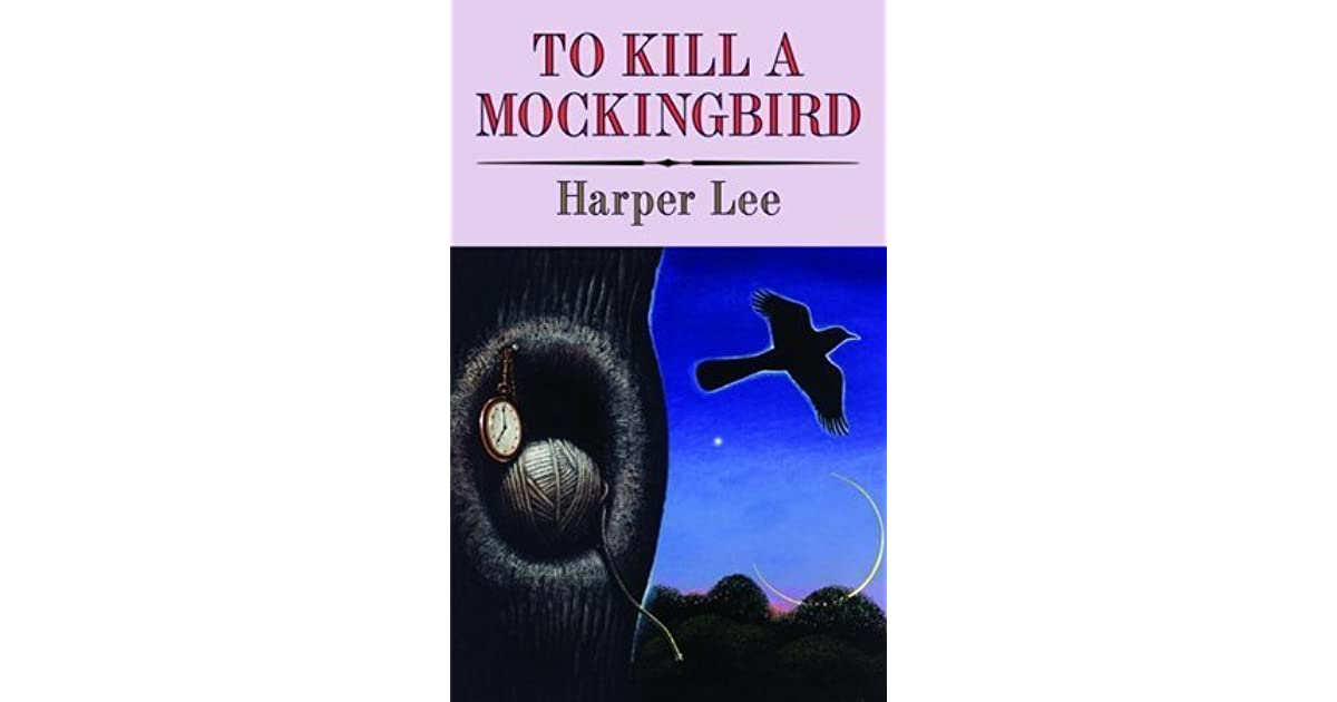 character analyzation in harper lees to kill a mockingbird To kill a mockingbird: famous quotes  harper lee's first published novel to kill a mockingbird (1960)  minor character quotes.