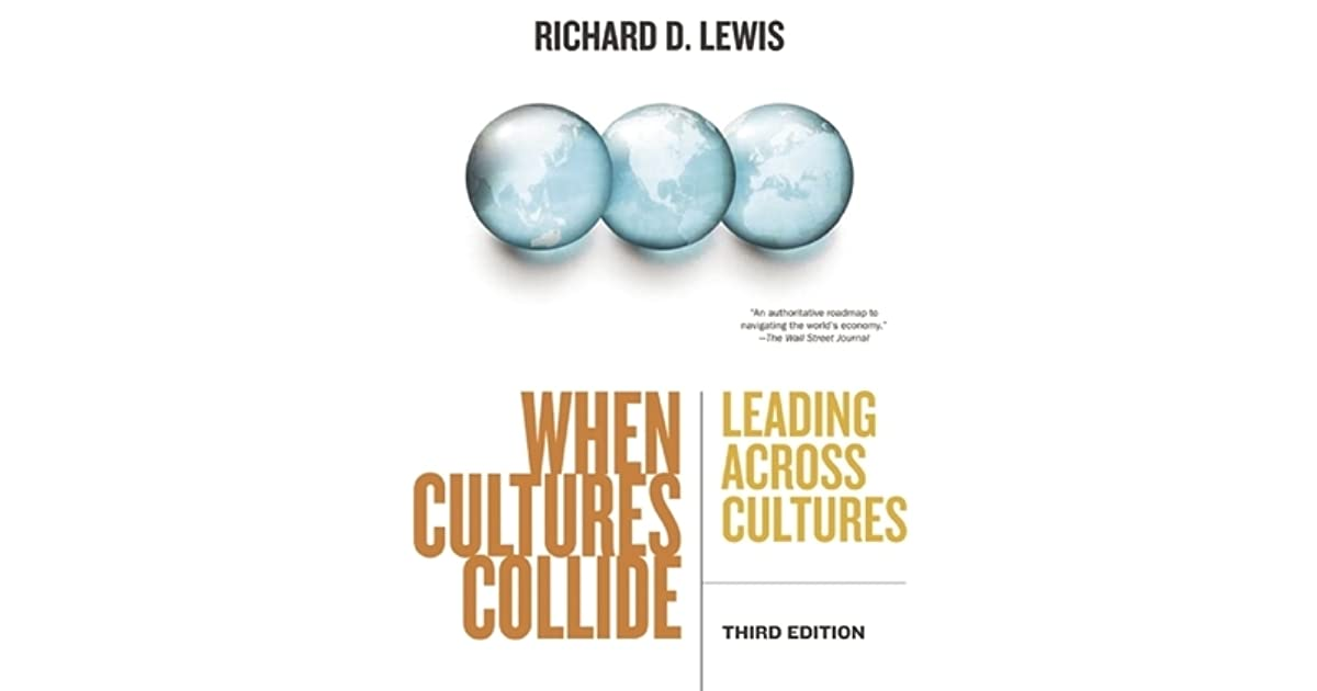when cultures collide essay When technology and culture collide in this collection of blogs and essays, cultural and media analyst dr walt mueller wrestles with what it means for god's.