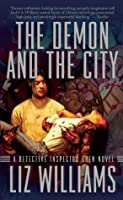 The Demon and the City (Detective Inspector Chen, #2)