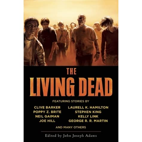 book of living dead
