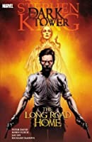 Dark Tower: The Long Road Home #1-5