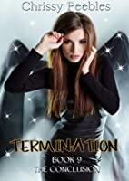 Termination - Book 9 (Trapped In The Hollow Earth Novelette, #9)