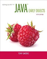 Starting Out with Java: Early Objects [with MyProgrammingLab Access Card]