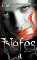 Nefes (The Shadow Keepers, #2)