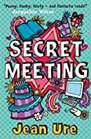 Secret Meeting (Diary Series)