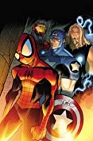 Ultimate Comics Spider-Man Vol.3: Death of Spider-Man Prelude