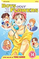 Boys Over Flowers, Vol. 14