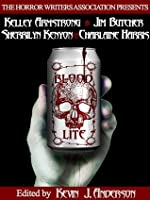 Blood Lite: An Anthology of Humorous Horror Stories Presented by the Horror Writers Association